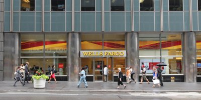 Wells Fargo continues to innovate at speed to delight customers. Source: Shutterstock