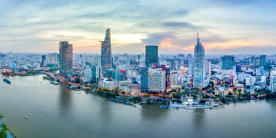 Vietnam is the fastest growing digital economy in SEA. Source: Shutterstock