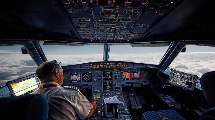 The aviation industry will benefit greatly when it transform digitally. Source: Shutterstock