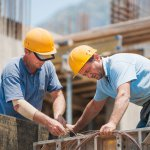 Digital solutions can profoundly bolster construction processes. Source: Shutterstock
