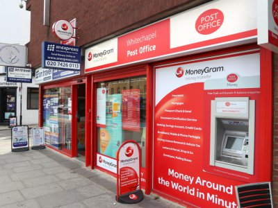 How moneygram plans to succeed with the digital economy. Source: Shutterstock