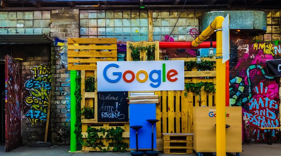 Search giant Google has become an integral part of daily life. Source: Unsplash.