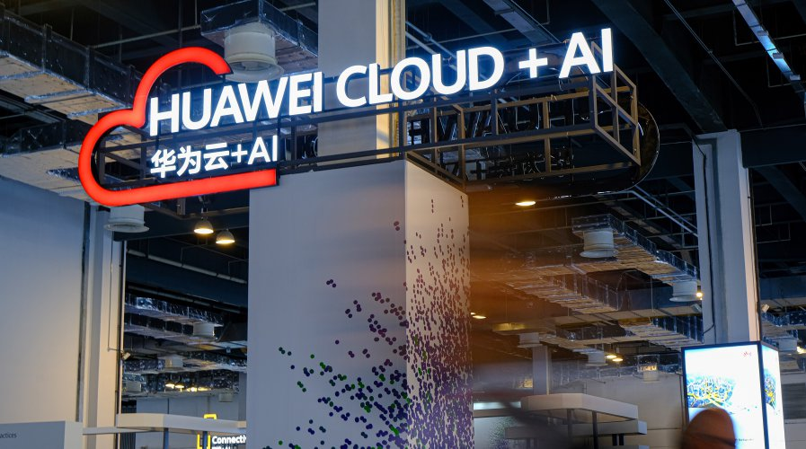 Huawei Cloud has been the breakout cloud services provider of 2019.