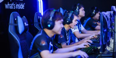 The absence of live playoffs and tournaments has given eSports the chance to truly prosper. Source: Shutterstock