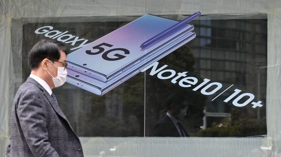 5G connectivity and digital transformation gains like those being seen in South Korea will come to rest of Asia, according to mobility expert.