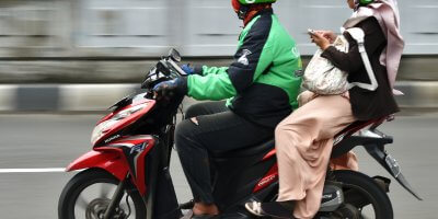 GoJek continues to expand beyond its ride-hailing beginnings.