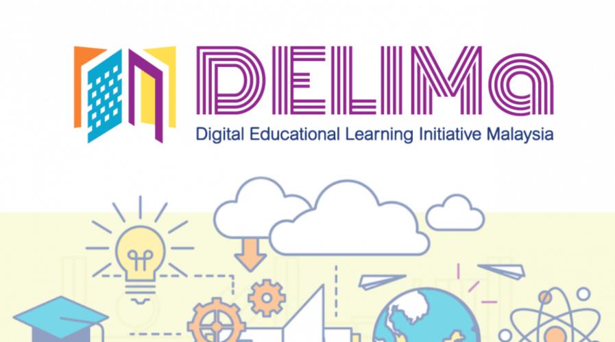 Malaysia edtech e-learning platform