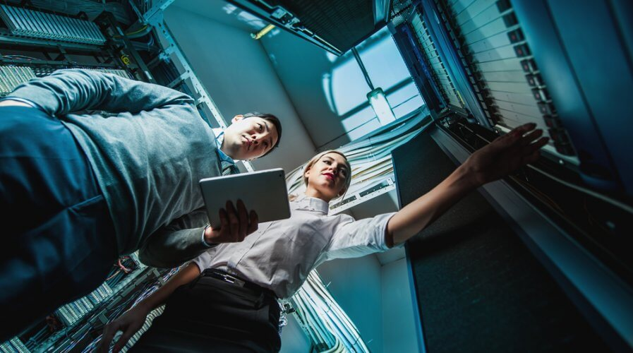 A 2nd lockdown & cybersecurity dominate the concerns of MSPs now.